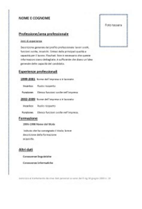 curriculum vitae modello 01 modello curriculum curriculum vitae funzionale modello 03 modello curriculum