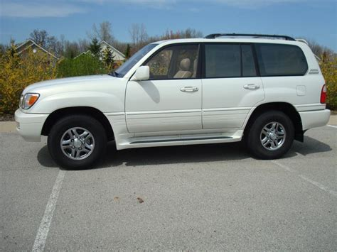 2002 lexus gx470 for sale for sale 2002 lx470 pearl white ih8mud forum