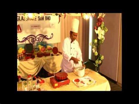 youtube membuat waffel waffle ajaib kuih kemboja youtube