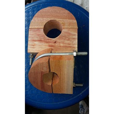 jual wooden block murah jakarta produksi klem kayu wooden block 087775544039