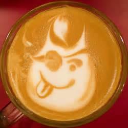 artistic coffee coffee art latte art in modern society