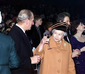 The Of The New Millennium elizabeth ii is set to become britain s