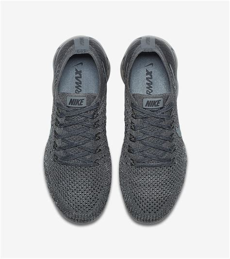 Nike Air Vapormax Flyknit Cool Grey nike wmns air vapormax flyknit quot cool grey quot shoe engine
