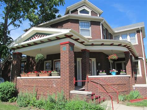 Baldwin House by Vacation Home Streator S Baldwin House Il Booking