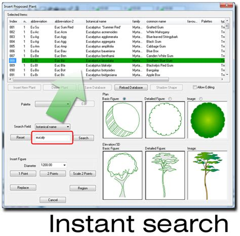 Instant Search Cad International Landworkscad Upgrade