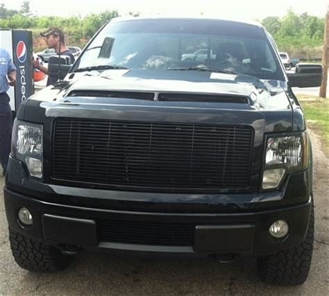 2014 f150 ftx by tuscany black sold ford of murfreesboro