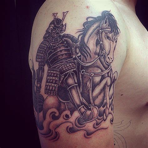 samurai tattoo meaning japanese 55 fearless samurai tattoos