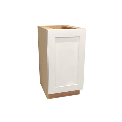 Kitchen Base Cabinet Garbage Home Decorators Collection Newport Assembled 21x34 5x24 In
