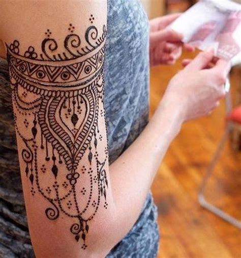 henna temporary tattoo instructions 10 best white tattoos images on