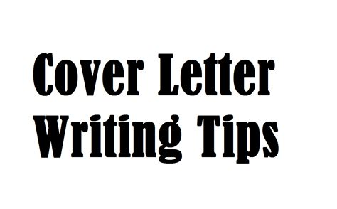 tips for writing a cover letter for an internship cover letter writing tips of successful cover letter