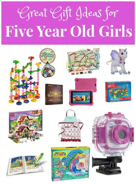 28 best christmas gifts for 5 year olds holiday gift