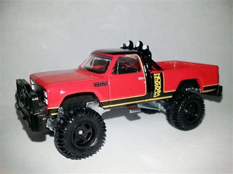 Hw Dodge Power Wagon 1980 dodge power wagon wheels wiki fandom powered by wikia