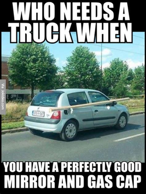 Truck Memes - who needs a truck meme