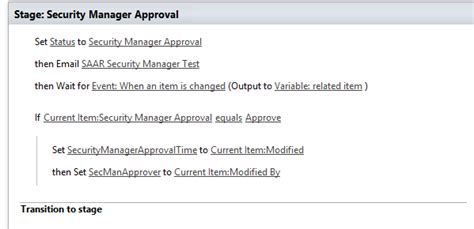 sharepoint workflow parallel block sharepoint designer what condition add to