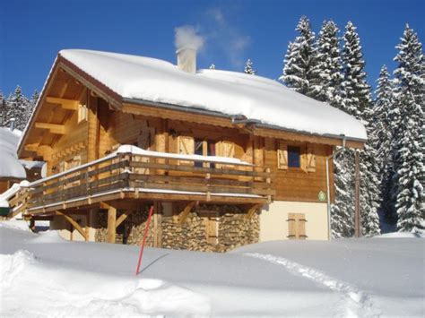 Beau Image Chalet De Montagne #1: chalet-bois-montagne-8.jpg