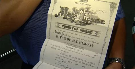Tarrant county marriage license arlington tx public library