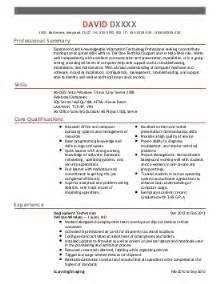 Sle Forklift Operator Resume by Warehouse Resume Exles Transportation And Distribution Resumes Livecareer