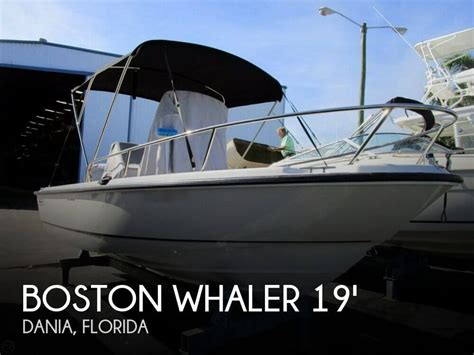 boston whaler boats for sale in florida used boston - Whaler Boats For Sale In Florida