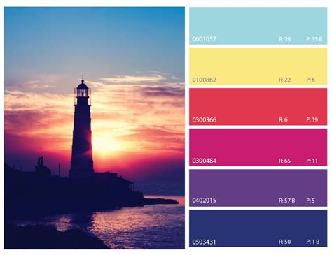 sunset color scheme pin by shay horton on home stuff in my dreams