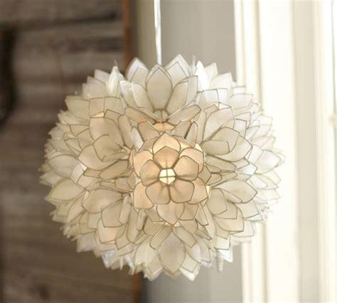 capiz pendant contemporary pendant lighting by