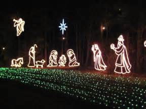 where to see holiday lights in south carolina 2016