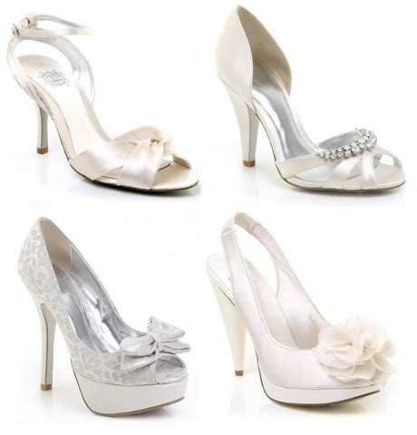 Wedding Dresses And Shoes by 2016 Wedding Dresses And Trends Shoes Bridal Shoes