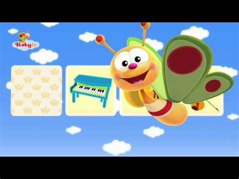 flip and flash & first words – musical instruments (full
