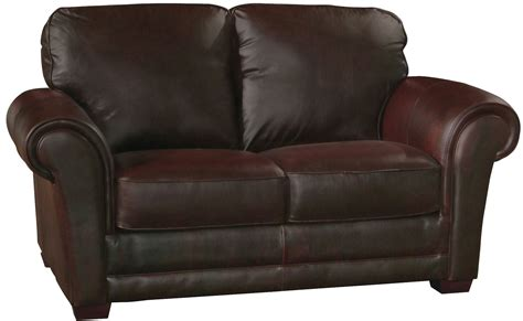 Italian Leather Living Room Furniture Whiskey Italian Leather Living Room Set From Luke Leather Coleman Furniture