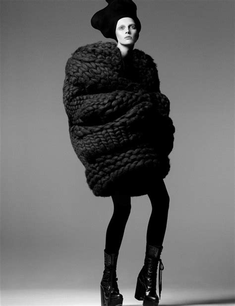 knit fashion modern chunky knit jumper in fashion a living diary