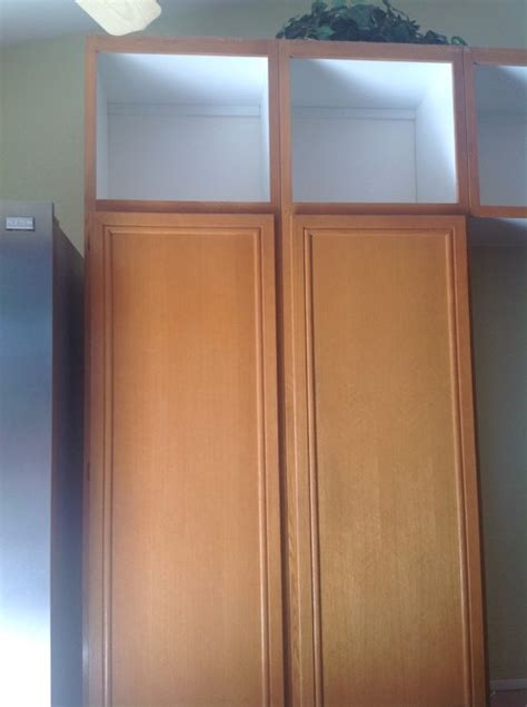 Replacing Oak Kitchen Cabinet Doors With Maple Replacing Kitchen Cabinet Doors