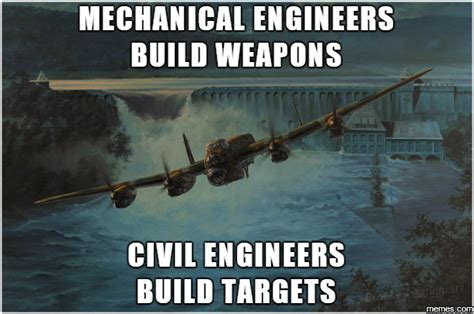 Mechanical Engineering Memes - mechanical engineers build memes com