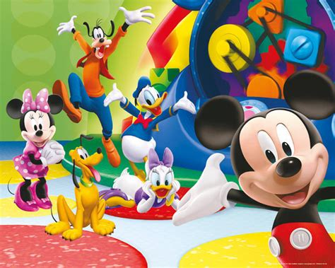 Mickey Mouse Doormat Mickey Mouse Clubhouse Poster Sold At Abposters Com