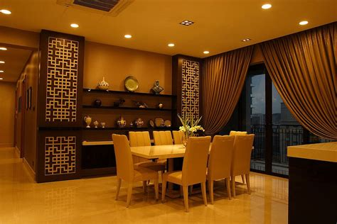 asian dining room serene and practical 40 asian style dining rooms