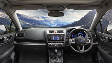 Subaru Outback Interior by Subaru Outback 2016 Interior Decoratingspecial