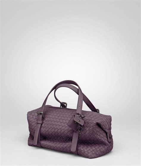 Bottega Veneta Montaigne Bag Update by Bottega Veneta Quetsche Intrecciato Nappa Montaigne Bag In