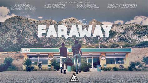 far away testo salmo faraway ufficiale testo canzone