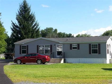 Mobile Home Dealers In Ny by Sold Redman Manufactured Home In Bullville Ny 10915 Sales Price 52 000 00