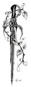 how to draw tattoos step by step 23 best images about sword tattoos on pinterest