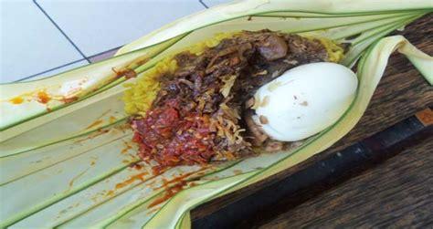 cara membuat nasi kuning manado resep2 masakan