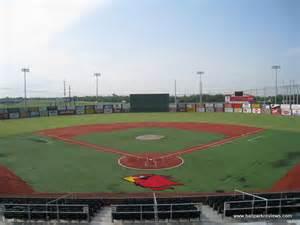 vincent beck stadium beaumont texas
