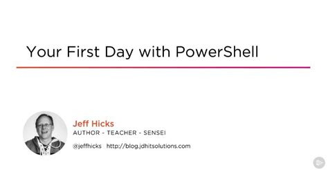 powershell your powershell and arduino guidebook books your day with powershell 187 lover