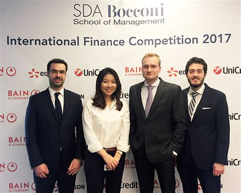 Mba Competitions 2017 by Celebrating Students Victories Hec Mba News