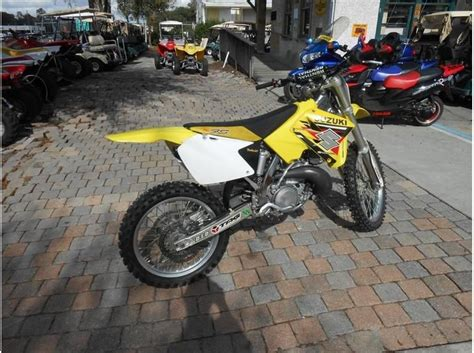 2003 Suzuki Rm250 For Sale 2003 Suzuki Rm250 Dirt Bike For Sale On 2040motos