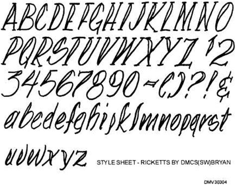 printable letters in different fonts spoodawgmusic calligraphy alphabet guide