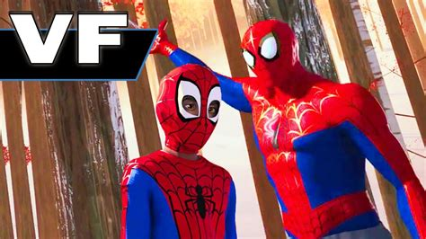 324857 spider man new generation spider man new generation bande annonce vf 2018