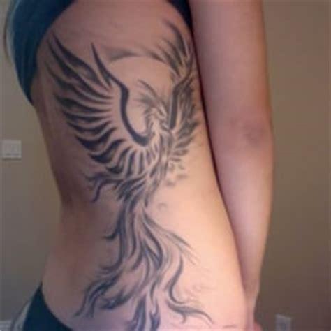 rising phoenix tattoo yelp golden scorpion tattoo closed tattoo 17431