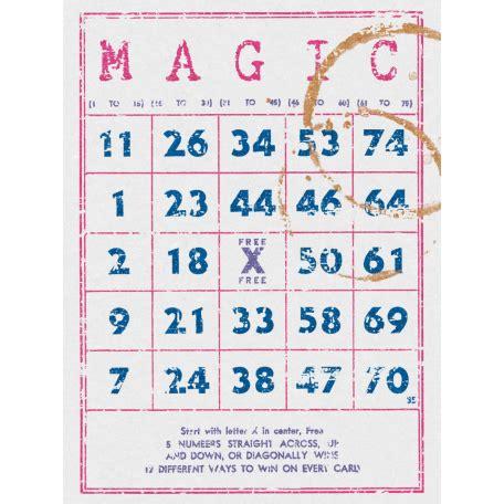 printable unicorn bingo unicorn tea party element bingo card graphic by marisa