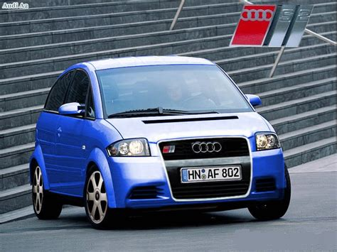 Tuning Audi A2 by Photos Of Audi A2 Photo Tuning Audi A2 05 Jpg