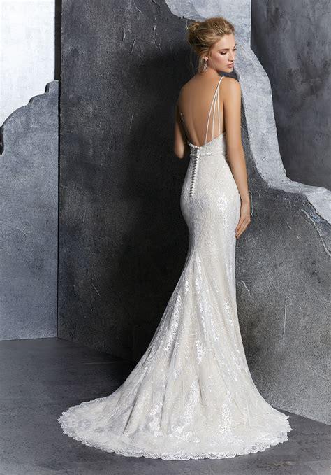 kendra wedding dress style  morilee