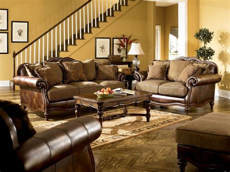 Antique Furniture Living Room by Claremore Antique Living Room Set